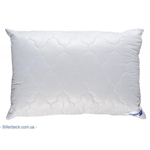 Подушка Лилия сатин (на молнии)
