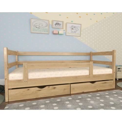 Кровать деревянная Темка