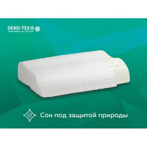 Подушка Эдвайс Латекс Компакт